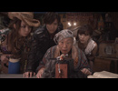 牙狼<GARO>-GOLD STORM-翔 第6話「額」