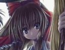 【ニコカラ】【歌入り】【東方】【H.264】Bad Apple!! feat.nomico V1.01