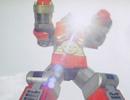 超力戦隊オーレンジャー 第19話「新ロボ赤い衝撃」
