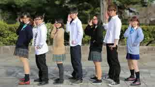 【東京×宮城×山形で】 LOL -lots of laugh- 【踊ってみた】 thumbnail
