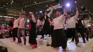 【超会議2015踊ってみたオフ】魁!ミッドナイト【古参祭】