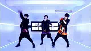 【めろちん】妄想税を2倍速で踊ってみた【てぃ☆イン!】