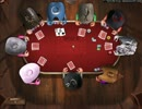 ガバーナー・オブ・ポーカーを実況プレイpart1