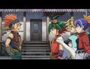 遊☆戯☆王ARC-V (アーク・ファイブ) 第57話「黒い旋風(せんぷう) クロウ・ホーガン」
