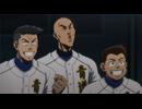 ダイヤのA -SECOND SEASON- 第8話 筋書き