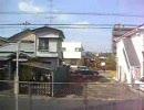 千葉の車窓から(物井駅~佐倉駅)