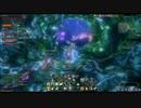 【ICARUS】クレイモアの禁忌の洞窟 銀眼のクレア プリースト