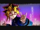 【遊戯王MMD】「LU/VO/RA/TO/RR/R/RRY!」を初代W遊戯に歌って踊ってもらった【UTAU】