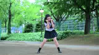 【あいしあ】恋の2-4-11踊ってみた【15歳になりました】