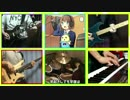 【けいおん!】Cagayake!GIRLS -Band Edition-