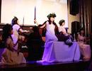 古代ギリシャ祭儀の完全再現に潜入してき