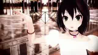 【MMD】Ur-Style:tda式改変ミク ver2