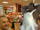 群馬県のスーパーマーケットでよく耳にするBGM
