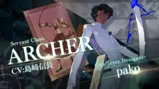 Fate/Grand Order 7週連続TV-CMまとめ