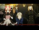血界戦線 #09「Zの一番長い日 後編」