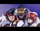 遊☆戯☆王ARC-V (アーク・ファイブ) 第58話「闇デュエルへの招待」