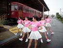 【渚のシンドバッド】ピンク・ベイビーズのいろんなトコで踊ってみた☆ #008【TV】