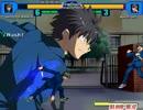 【MUGEN】狂ったアンデルセン軍vsアーカ