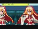 魔法少女リリカルなのはViVid#10 ヴィクトーリアvsシャンテ