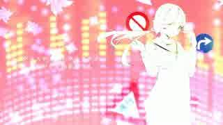 右に曲ガール DEVELA REMIX 歌ってみた【