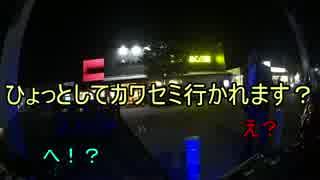 【Ninja250】琴葉姉妹と行く、第8次YBC!P