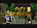 【MMD艦これ】 加賀と獅子王が躍るGLIDEがおかしい 【艦隊これくしょん】