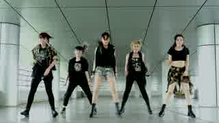 【Myoi•YC•SHIN•SHUU•T.S】一騎当千【踊っ