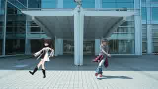 【セハガール】若い力 -SHG MIX-【踊ってみただのん】
