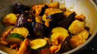 【卵黄入り】肉みそ+アレンジ6種【作ってみた】
