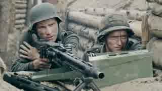 1944 タンネンベルク線 青い丘の戦い