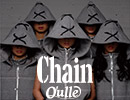【Q'ulle/キュール】Chain PV ver.【公式】 thumbnail