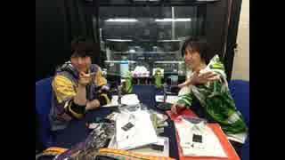 ジョジョの奇妙な冒険SC オラオラジオ!第25回後半(2015.06.12)