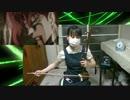 【ジョジョ3部】 友へのメッセージ(花京院の最期BGM)弾いてみた