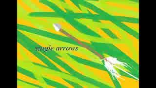 single arrows【オリジナルinst】
