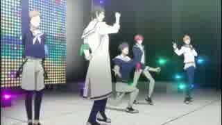 男子たちが踊るOP ED 挿入歌集(男子たち