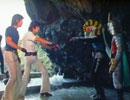 仮面ライダー 第72話「吸血モスキラス対二人ライダー」