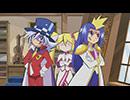 怪盗ジョーカー 第21話「大海(たいかい)を渡(わた)る絆(きずな)」