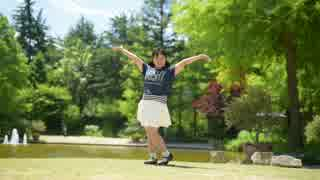 【肥満体が】Marine Dreamin' 踊ってみた【NG】