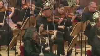 15年ぶりの再会と歓喜に贈るオーケストラ