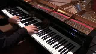 【ピアノ】山田くんと7人の魔女  くちづけDiamond弾いてみた【アニメンズ】