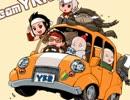 ゆっくり実況で和歌山旅行B