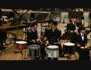 ダッタン人の踊り(スネアドラムとコラボ)・海上自衛隊横須賀音楽隊