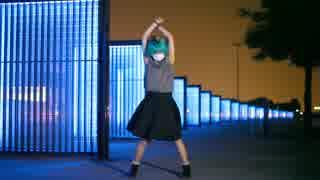 【ミク麻呂】ショートミクで未来景イノセンス 踊ってみた【コミュ限】