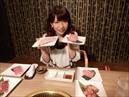 食べる女 #7「北海道和牛オールスターズを食べる女」
