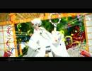 【MMD刀剣乱舞】鶴と一期で嗚呼、素晴らしきニャン生+伊達でニンジン