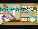 【ニコニコ歴史図鑑】しゃやか=ハーンの休日②【号外】