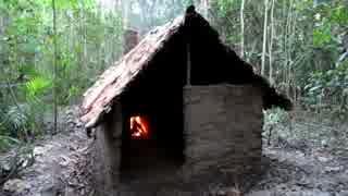 ホモと学ぶ家の建て方.Minecraftp4