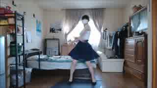 【なゆたやん】SweetDevil踊ってみた【お