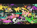 【Splatoon】チュートリアルBGM [Splattack! (Jam Session)]