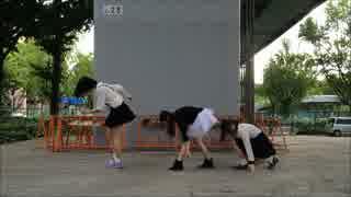 【チーム同級生】アンデッドエネミー 踊ってみた【粉しゅん】 thumbnail